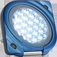 Elite er dit svar på effektiv lysterapi i lampeform.